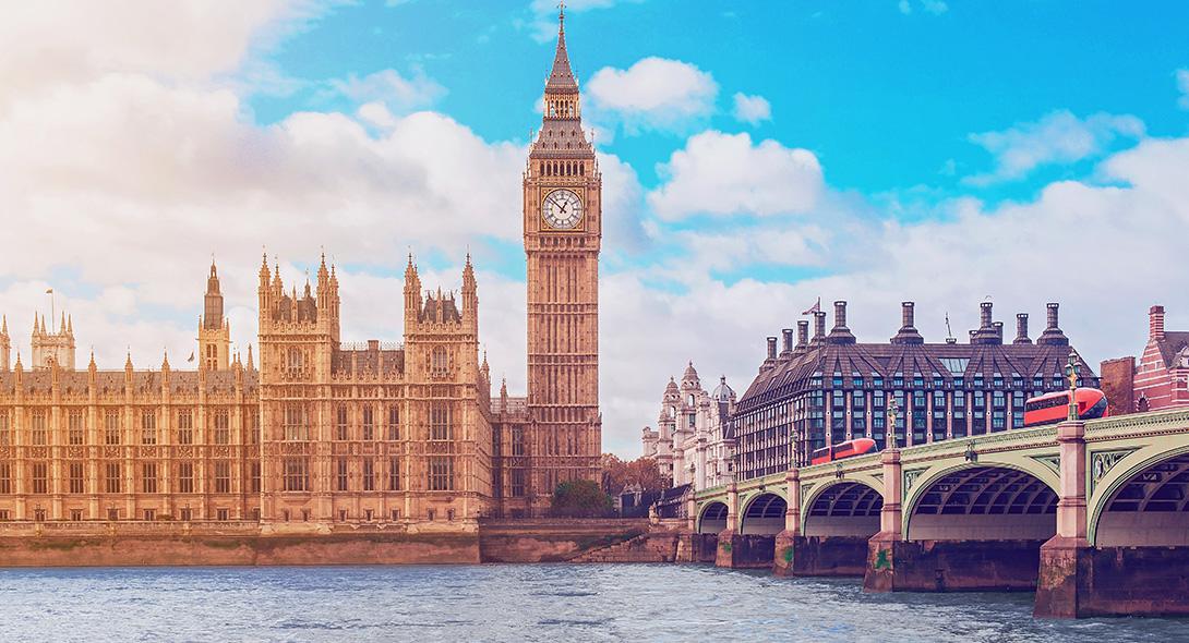 Kıyılar - Londra