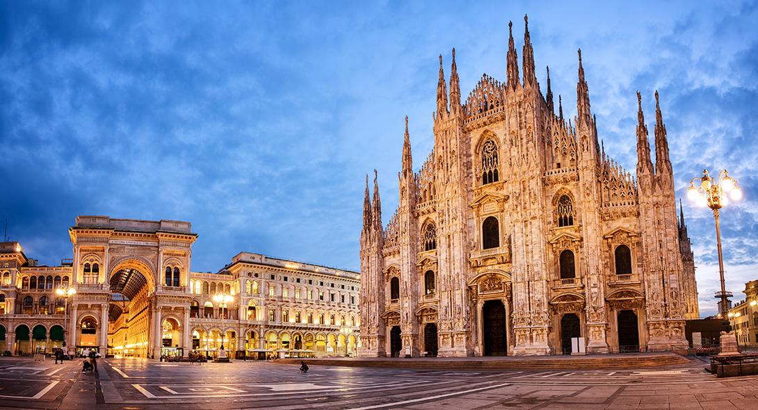 Kıyılar - Milano