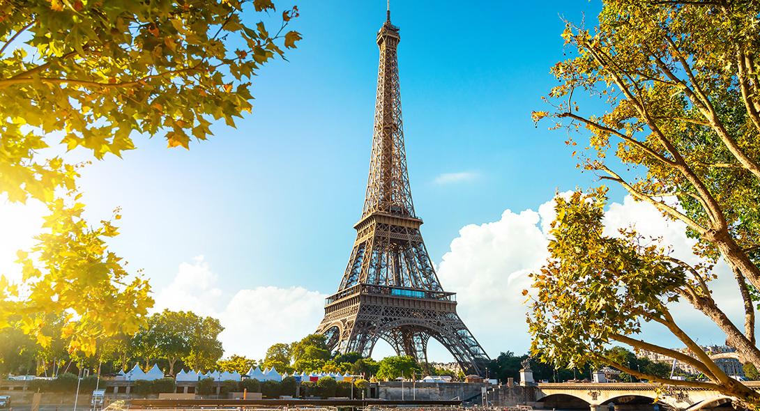 Kıyılar - Paris